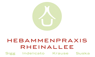 Hebammenpraxis Rheinallee Logo